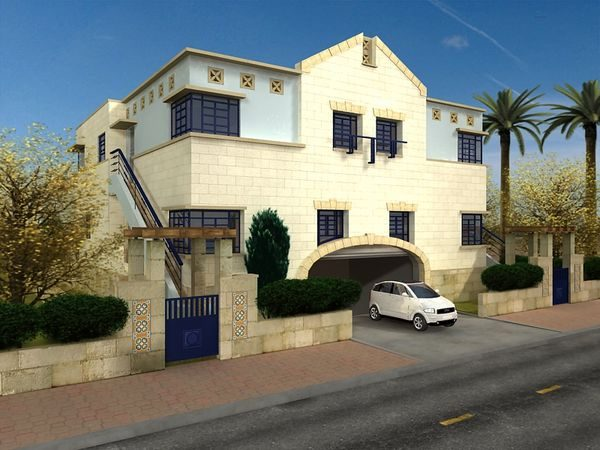Apartments Design in Netanya