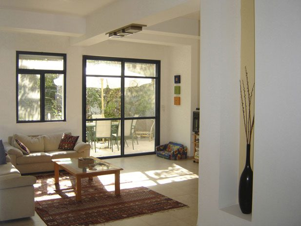 Apartment Renovation in Haifa