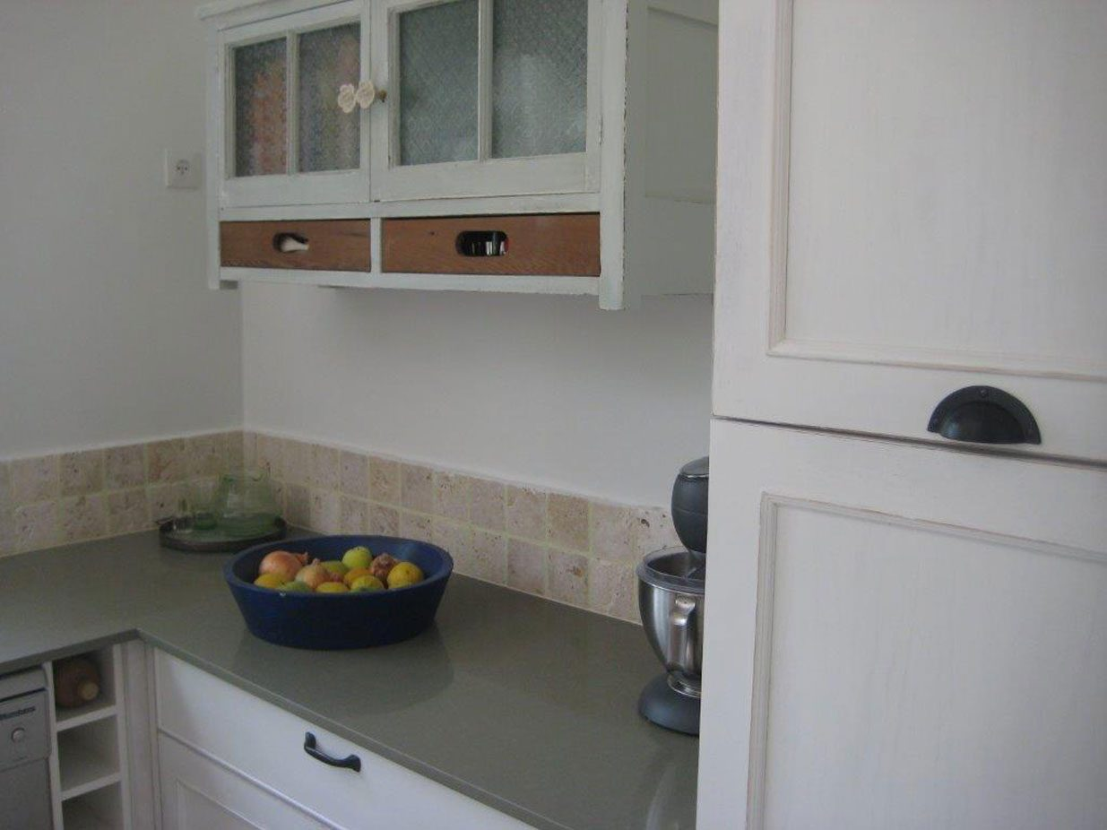 Kitchen Renovation in Binyamina